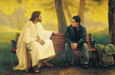 Завжди довіряйте Господу, Його план завжди кращий, ніж твій. Все що робиться, все на краще!