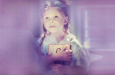 Не забувайте дякувати своєму Ангелу, за те що він вас оберігає. В цьому вам допоможуть ці чудові слова.