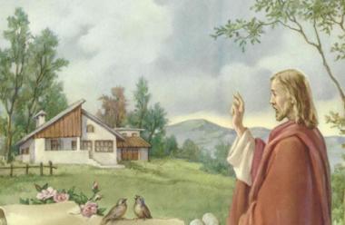 Молитва особливої сили «Благословення дому». Читайте її щоб захистити свій дім від усього злого.