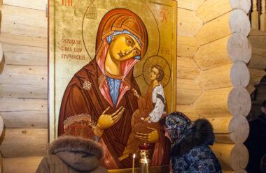 Молитва до Грузинської ікони Божої Матері, яка допомагає подолати різні хвороби, читають її — 4 вересня