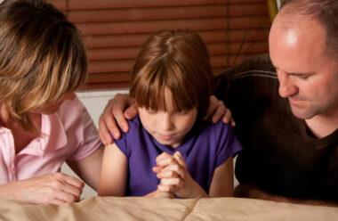 Головні молитви, які мають прочитати усі батьки та діти перед початком навчання.