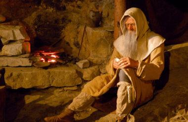Сильна притча, про те яка церква спасительна. Урок монастирського старця