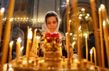 Покровська субота: молитви за померлих, яку потрібно промовляти сьогодні