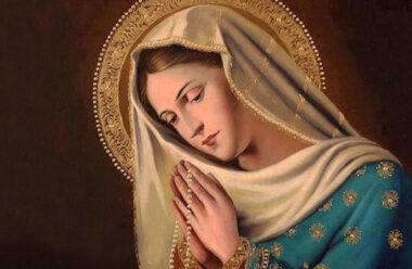 Молитва за онуків. Прочитайте її, щоб захистити своїх рідних від усіх негараздів.