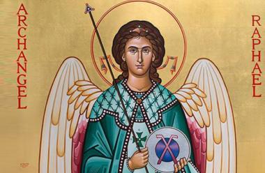 Промовляйте цю чудодійну молитву до Архангела Рафаїла в середу, щоб отримати зцілення