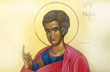 19 жовтня — святого апостола Фоми: що обов'язково потрібно зробити в цей день