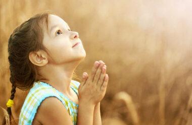 Щоб отримати Радість, промовляйте цю надзвичайно сильну молитву.