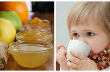Кращі народні засоби, які допоможуть укріпити імунітет вашій дитині в осіньо-зимовий період.