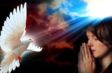 Коротенька молитва, яка допоможе у порозумінні батьків та дітей.