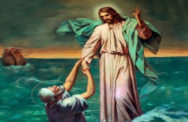 Чудова притча про те: як молитва спасла цілу сім'ю.