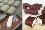 Натуральні цукерки «Баунті» в домашніх умовах. Ті самі що всі так люблять.