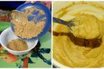 Натуральні рецепти домашньої гірчиці, яка виходить ароматна, пікантна та дуже смачна.