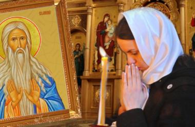 Молитва до Преподобного Макарія, щоб отримати здоров'я для себе та свої рідних.