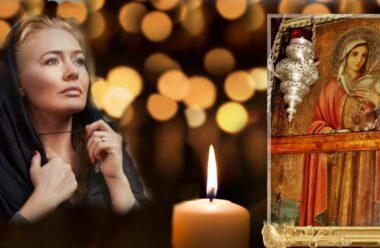 Молитва до святої Анастасії, яку промовляють 4 січня і просять здоров'я