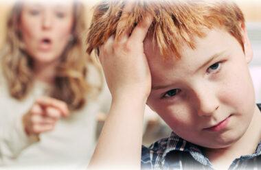 Чотири основні фрази, які не можна говорити дітям, щоб потім не пожалкувати.