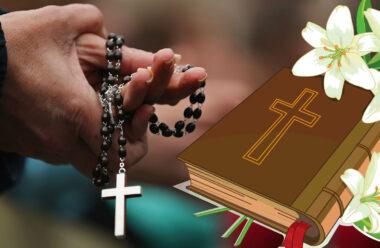 В чому полягає таємниця Святої Вервиці, та як саме вона захищає від зла.