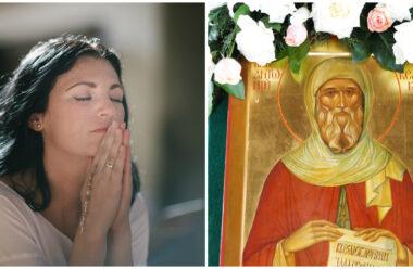 Дві молитви до святого Антонія, які промовляють 30 січня і просять захисту від усього злого.