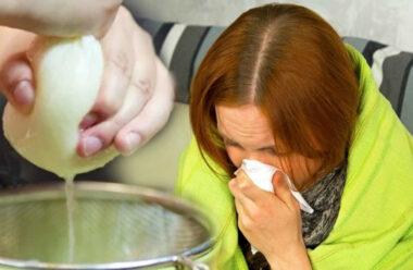 Натуральні засоби, для профілактики грипу. Щоб захистити себе та свою родину.