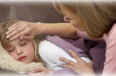 Для того, щоб дитина менше хворіла, дотримуйтеся цих простих правил. Батькам на замітку.