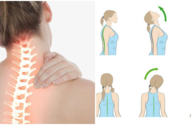 Вправи для профілактики остеохондрозу, після яких будете почувати себе значно краще.