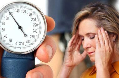 Якщо артеріальний тиск різко впав чи підскочив що потрібно робити. Візьміть на замітку.