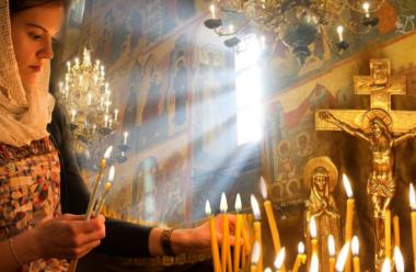 Поминальна молитва, яку промовляють — 22 лютого, в Батьківську суботу.