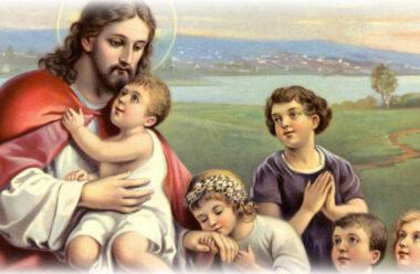 Молитва семи днів — «Благословення сім'ї». Читайте її щоб отримати захист для родини.