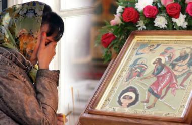 Молитва до Іоанна Хрестителя, яку промовляють 8 березня, та просять душевного спокою.