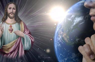 Не страшний є вірус, хто Бога шанує. Правдивий вірш, про головне.