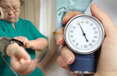 Показники нормального тиску для вашого віку