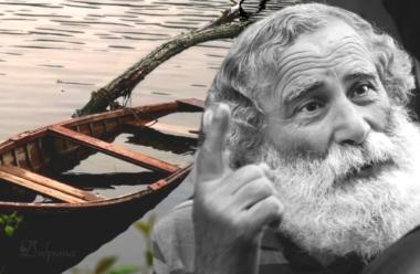 Повчальна притча про рибака та зламані човни, яка навчить вас не боятися змін
