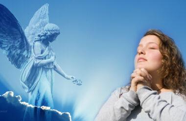 Дні та години у квітні коли можна звернутися до Ангела-Хранителя за допомогою