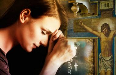 Вечірня молитва, яку промовляють під час Великого посту, щоб отримати відпущення гріхів.
