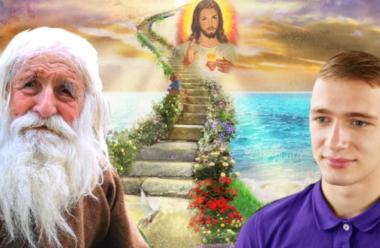 Як знайти шлях до Господа Бога? Мудра відповідь в цій коротенькій притчі.
