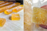 Домашній лимонний мармелад. Виходить дуже смачний та корисний