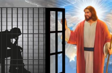 Гарна притча про те: як Ісус Христос врятував людство від полону нечистого