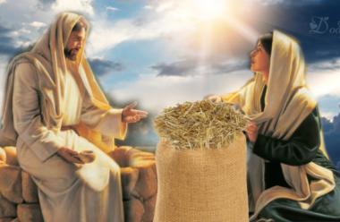Жінка попросила у Господа захисту для своєї дитини, те що сказав Всевишній, ви запам'ятаєте на довго.