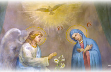 Благовіщення — 7 квітня. Як правильно провести це велике свято, та що потрібно зробити