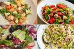 Чотири смачних дієтичних салатів, від яких ніколи не поправитеся