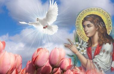 Сильні години в травні, коли можна звертатися з проханнями до свого Ангела Охоронця