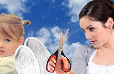 Не обрізайте крила своїм дітям. Помилки, які не можна допускати при вихованні дітей
