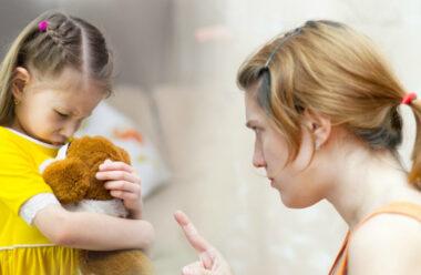5 фраз, які не можна говорити своїм дітям. Варто запам'ятати усім батькам