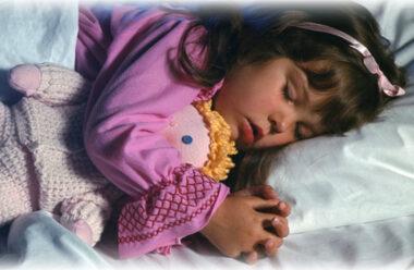 Як привчити дітей вчасно лягати спати? Усім батькам на замітку