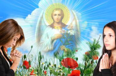 Сильні дні в червні, коли небо відкривається, і можна звертатися з проханнями до Ангела-Охоронця
