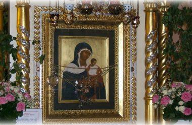 23 липня — Коневської ікони Божої Матері. Про що слід просити у святої в цей день