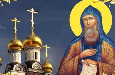 23 липня — святого Антонія Печерського. Чого не можна робити в цей день