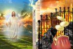 Чому вхід до Раю безплатний, а щоб потрапити в Пекло, потрібно платити