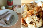 Гарний рецепт приготування хека в сметані та гірчиці. Риба просто тане в роті