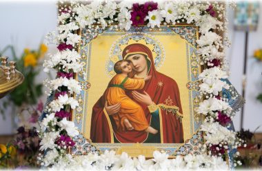 6 липня — Володимирівської ікони Божої Матері. В цей день моляться до неї і просять допомоги