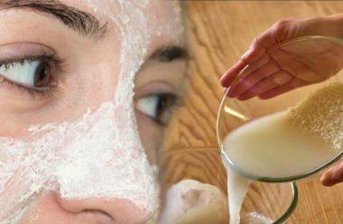 Корисні властивості рисового відвару для шкіри обличчя. Щоб бала гладенька та ніжна